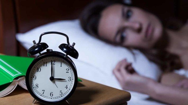 Better Nights | 5 Tips voor een rustige slaap 1