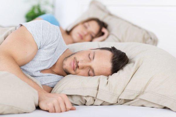 Better Nights | De eeuwige discussie, 1 of 2 donzen dekbedden? 2