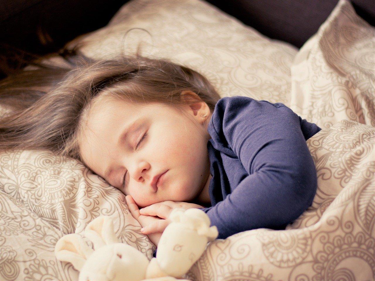 slaapcyclus baby