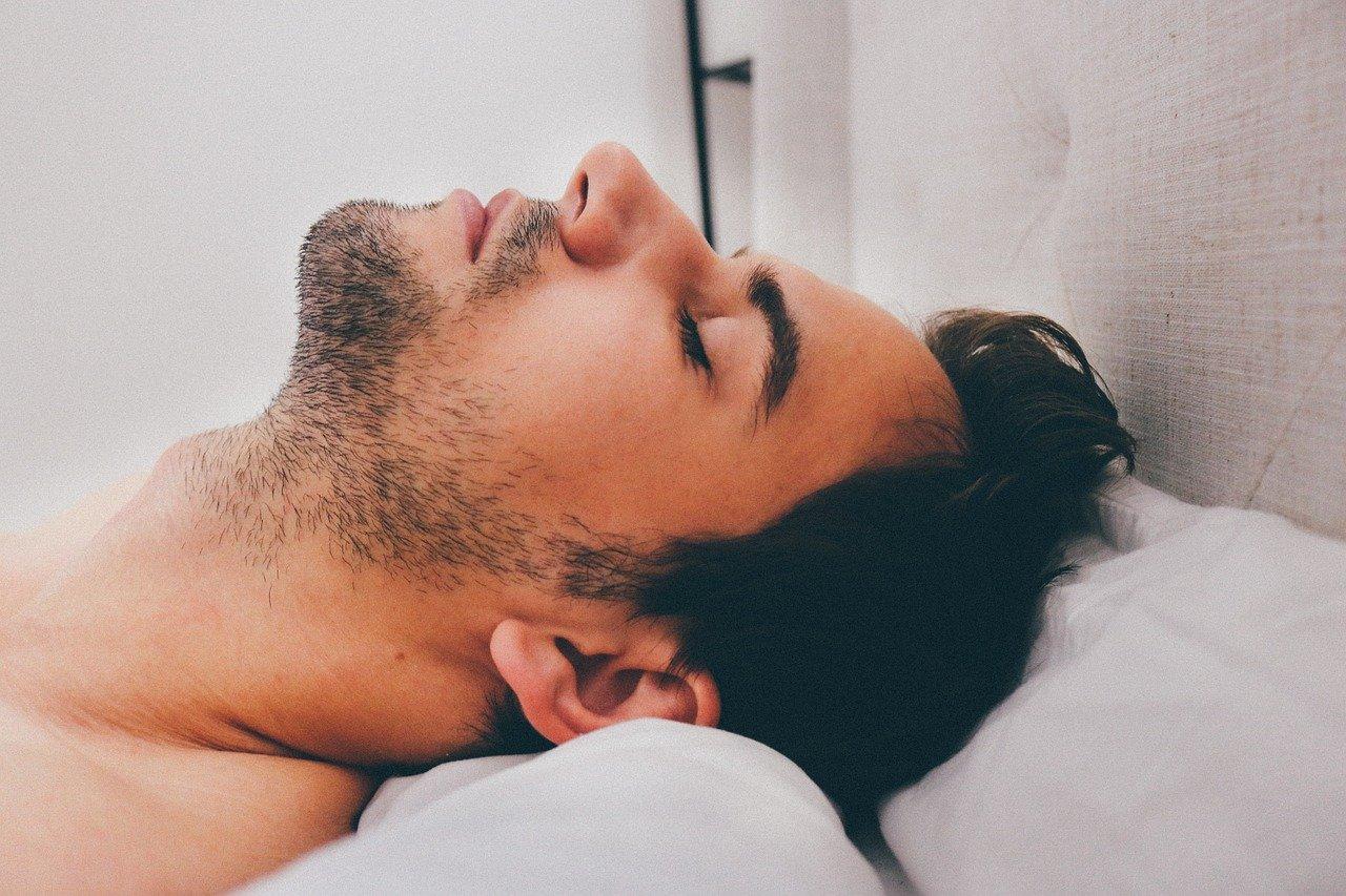 Slaapcyclus dromen