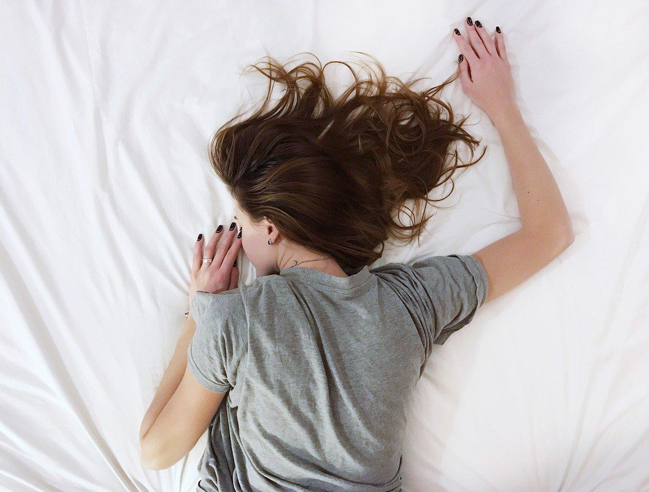 slaapcyclus wat is diepe slaap