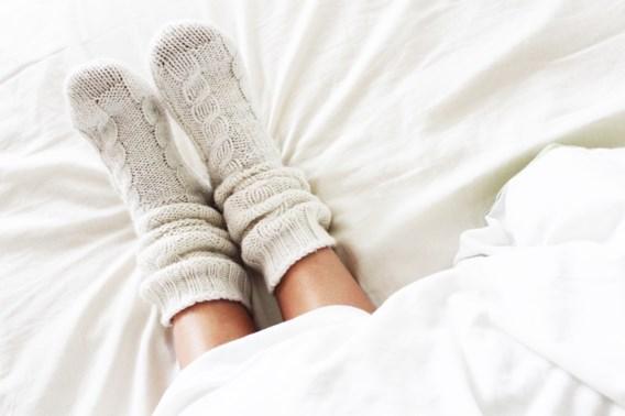 Better Nights | Hoe voorkom ik koude voeten in bed? 1