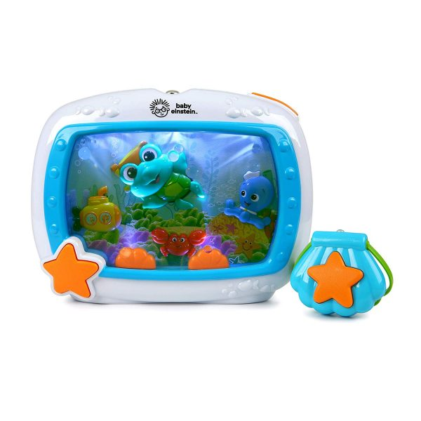 Baby Einstein Sea Dreams