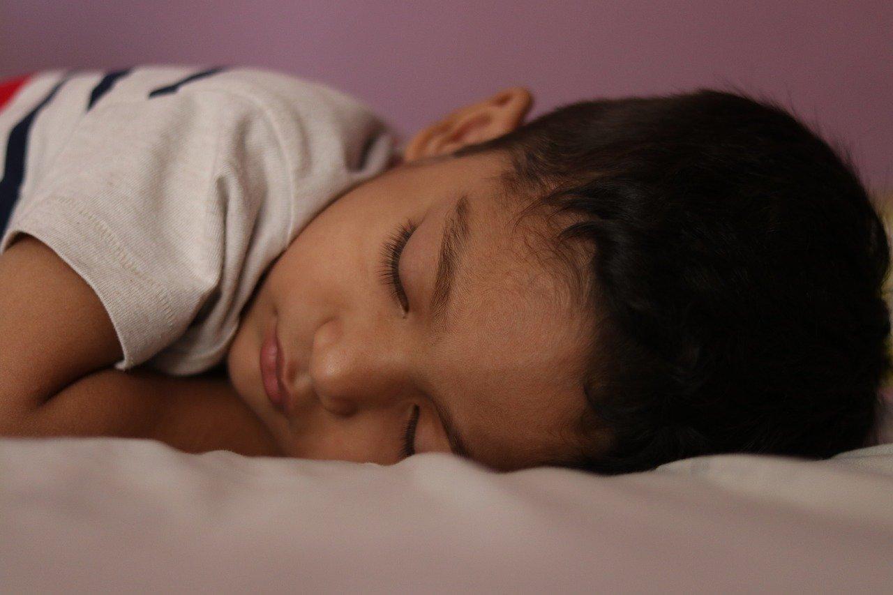 slapende-jongen