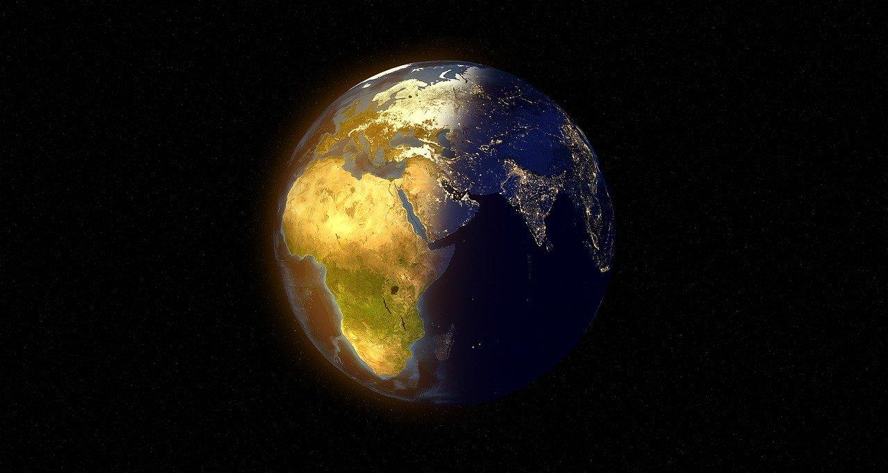 wereld-tijdzones