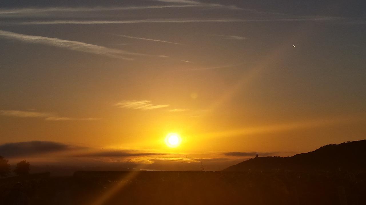 Wakker-worden-zonsopgang slaap verbeteren