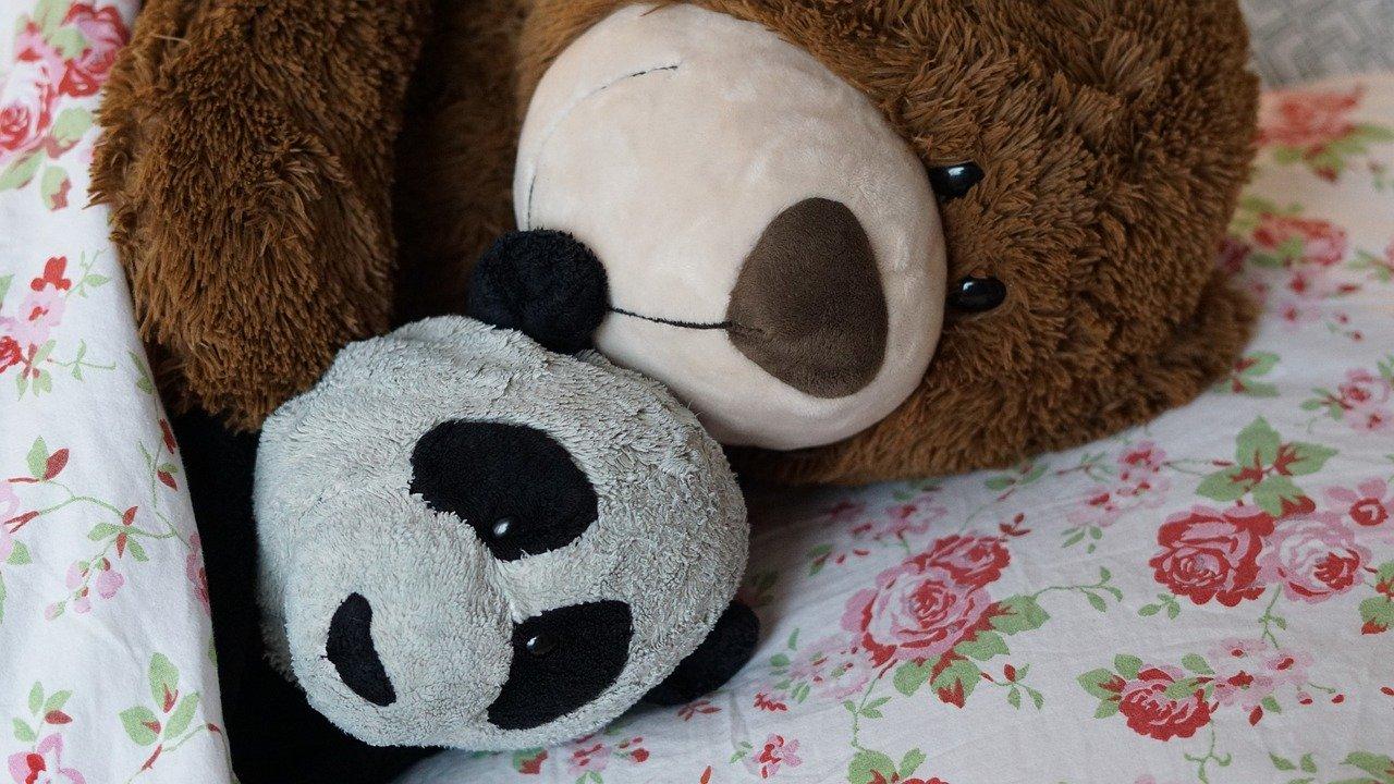 slapende-knuffels