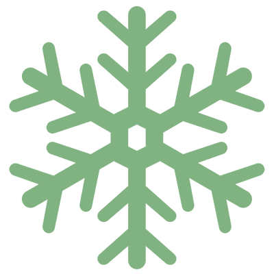 Winterdekbed