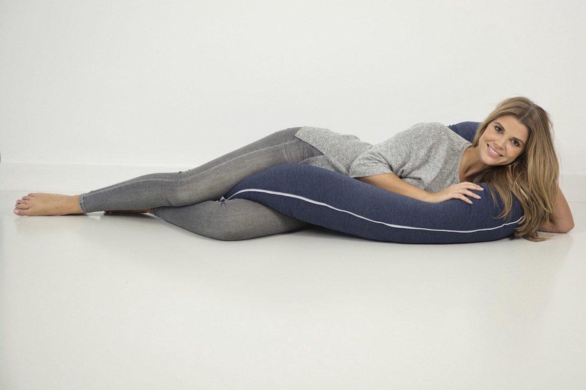 Nagui-Zwangerschapskussen-Polyester-Vulling